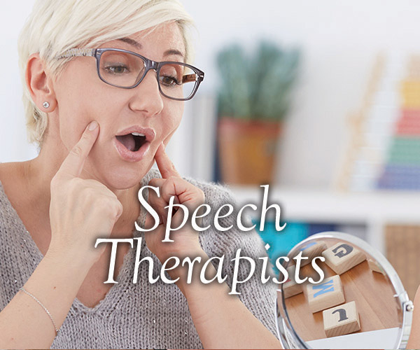 speech-therapist
